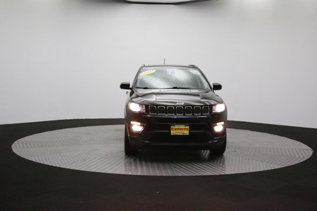 2017 Jeep Compass for sale 124489 48
