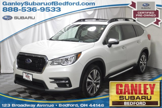 Used 2020 Subaru Ascent in Cleveland, OH