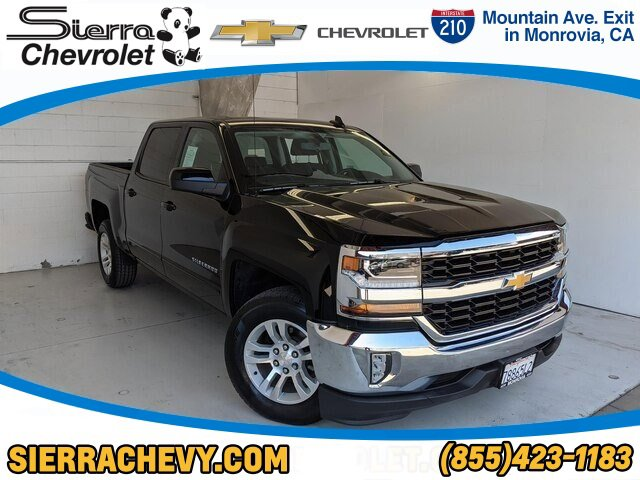 2018 Chevrolet Silverado 1500 LT DIFFERENTIAL  HEAVY-DUTY LOCKING REAR STEERING COLUMN  MANUAL TIL