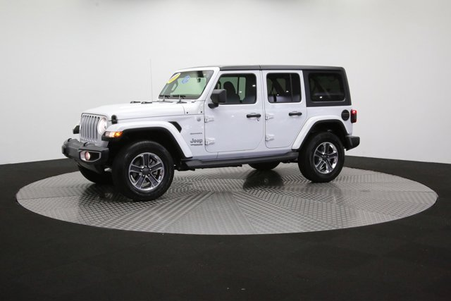2019 Jeep Wrangler Unlimited for sale 122963 51