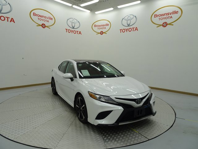 Used 2019 Toyota Camry in Brownsville, TX