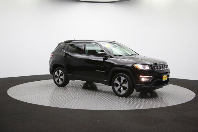 2017 Jeep Compass for sale 124489 44