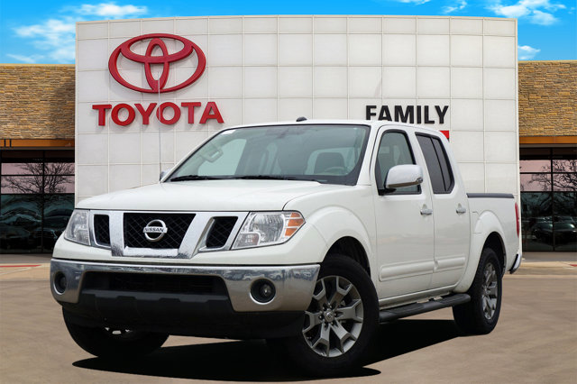 Used 2019 Nissan Frontier in Burleson, TX