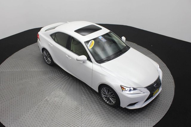 2014 Lexus IS 250 for sale 125127 2