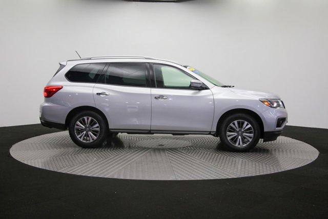 2018 Nissan Pathfinder for sale 121327 45