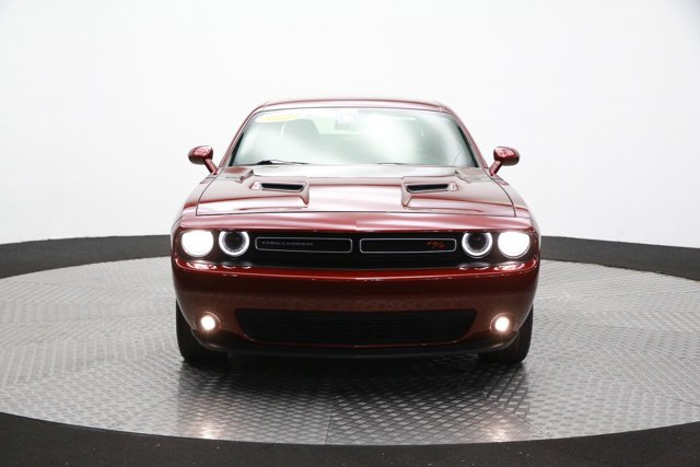 2018 Dodge Challenger for sale 124397 1