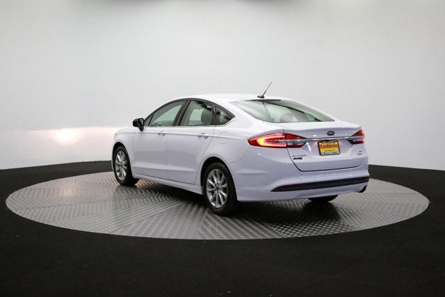2017 Ford Fusion for sale 123712 59