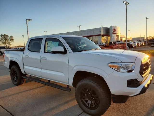New 2020 Toyota Tacoma in New Orleans, LA