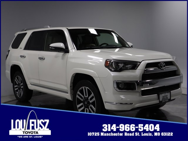 Used 2018 Toyota 4Runner in St. Louis, MO