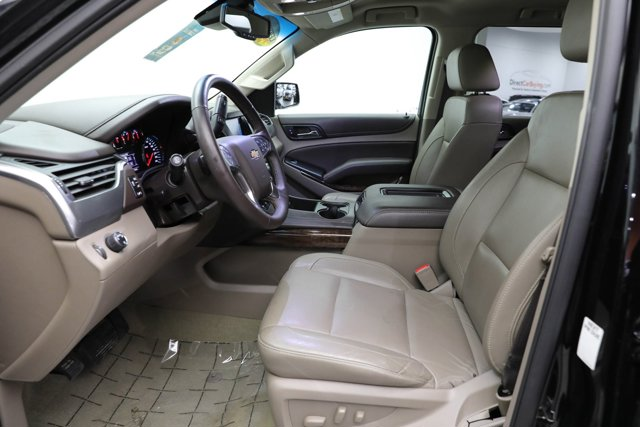 2018 Chevrolet Suburban for sale 124853 12