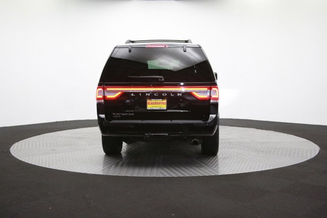 2017 Lincoln Navigator for sale 124498 32