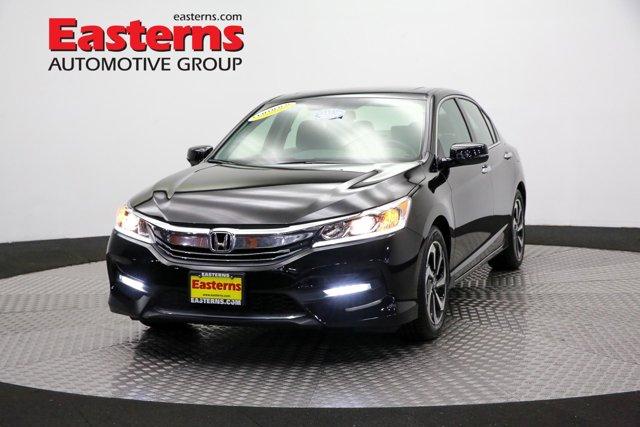 2017 Honda Accord for sale 123921 0