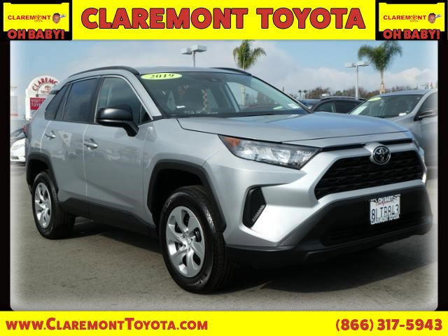 Used 2019 Toyota RAV4 in Claremont, CA