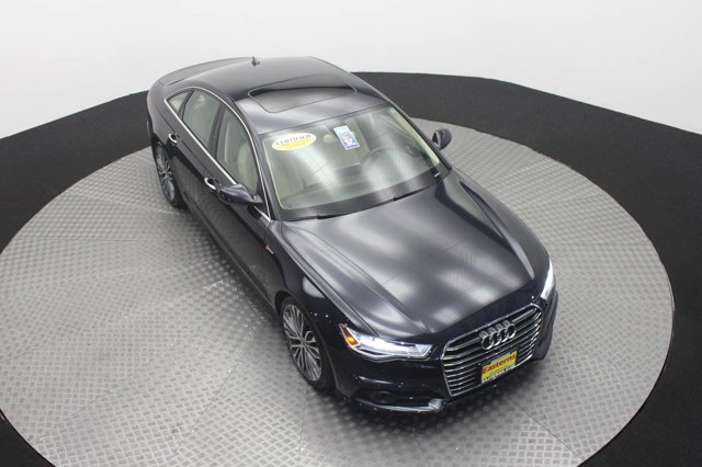 2017 Audi A6 for sale 125742 2