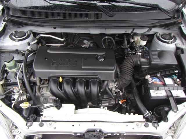 Used 2007 Toyota Matrix 5dr Wgn Auto XR