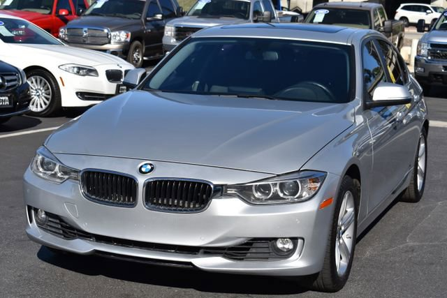 Used 2015 BMW 3 Series in Ventura, CA