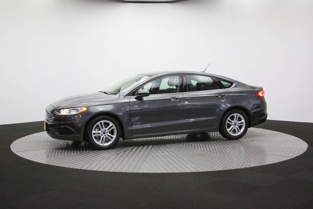 2018 Ford Fusion for sale 125038 54