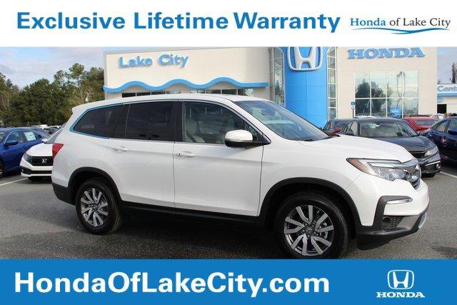 New 2020 Honda Pilot in Lake City, FL
