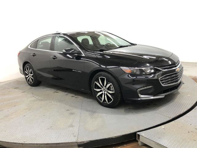 Used 2017 Chevrolet Malibu in Indianapolis, IN