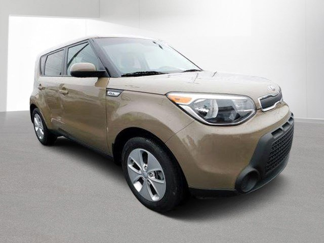 Used 2016 KIA Soul in Antioch, TN