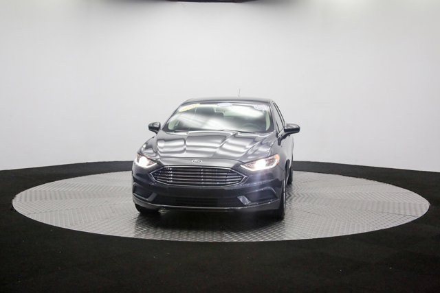 2017 Ford Fusion for sale 121651 49