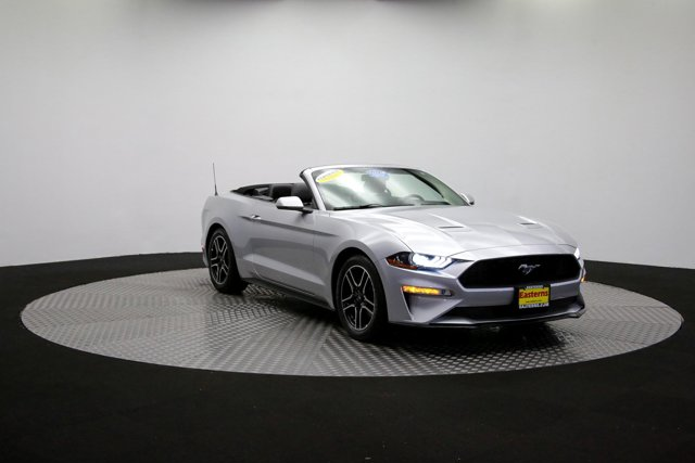 2018 Ford Mustang for sale 123869 42