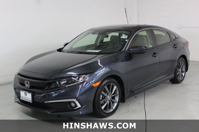 Used 2019 Honda Civic Sedan in , AL