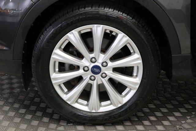 2017 Ford Escape for sale 120247 38