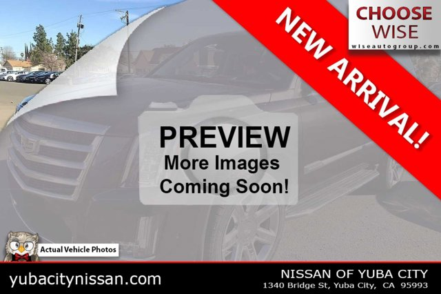 2017 Cadillac Escalade Luxury 4WD 4dr Luxury Gas V8 6.2L/376 [13]
