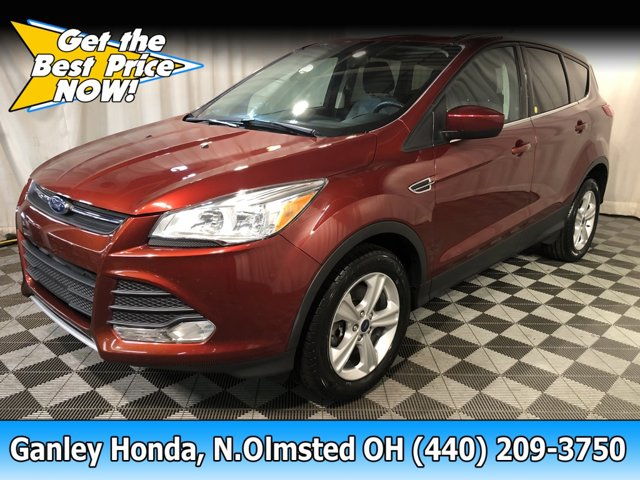 Used 2015 Ford Escape in North Olmsted, OH