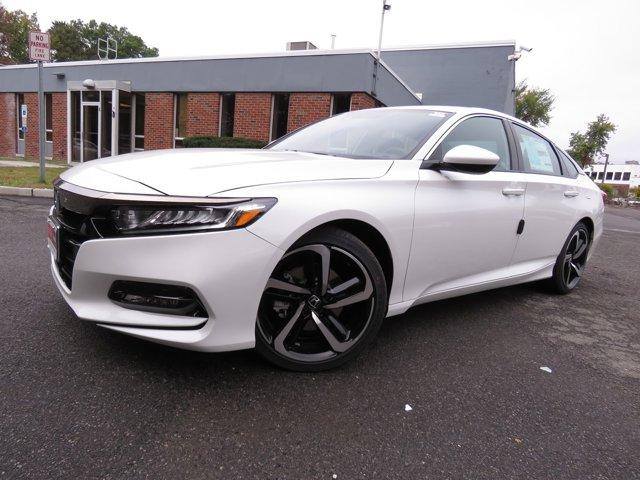 New 2020 Honda Accord Sedan in Nanuet, NY