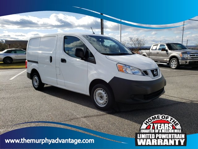 Used 2018 Nissan NV200 Compact Cargo in Beech Island, SC