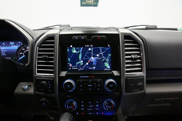 2016 Ford F-150 for sale 121145 10