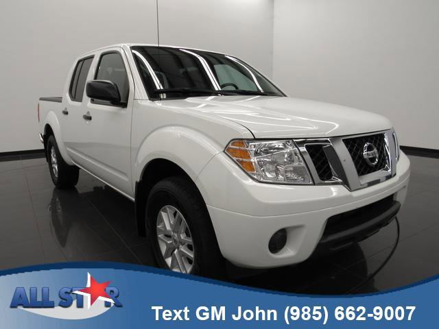 Used 2019 Nissan Frontier in Denham Springs , LA
