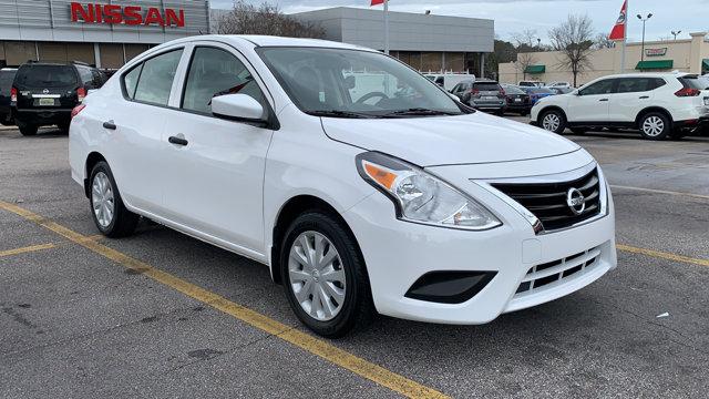 Used 2017 Nissan Versa in Hoover, AL
