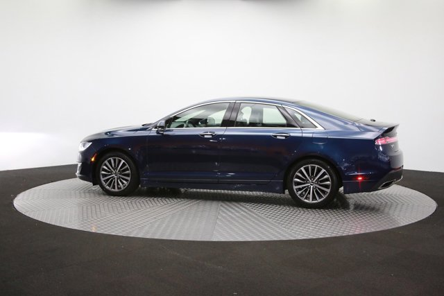 2017 Lincoln MKZ for sale 123863 55