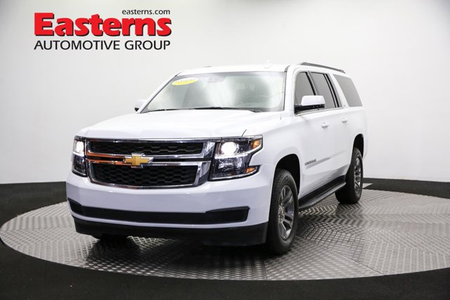 2019 Chevrolet Suburban for sale 122539 0