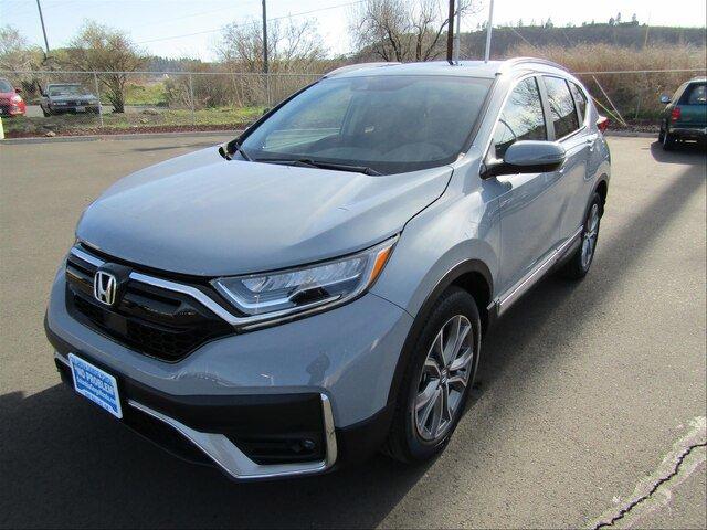 New 2020 Honda CR-V in The Dalles, OR