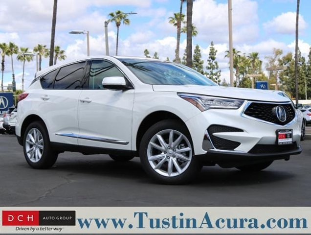 New 2019 Acura RDX SH-AWD in , CA