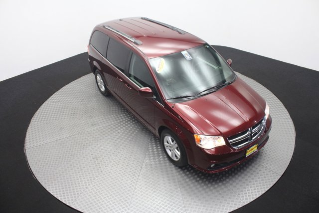 2018 Dodge Grand Caravan for sale 123251 2