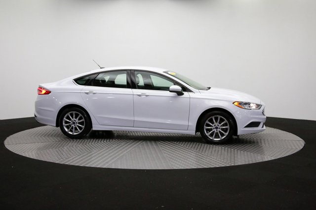 2017 Ford Fusion for sale 123712 41