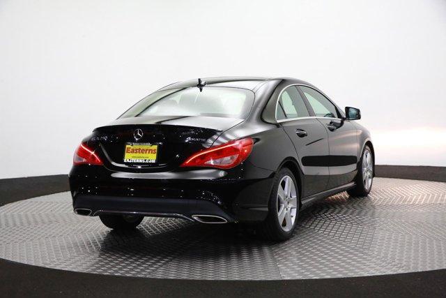 2017 Mercedes-Benz CLA-Class for sale 123472 4