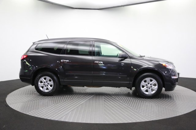 2017 Chevrolet Traverse for sale 120591 3