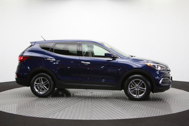 2018 Hyundai Santa Fe Sport for sale 123362 33