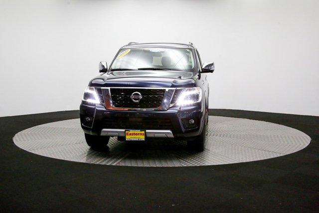2018 Nissan Armada for sale 122693 47
