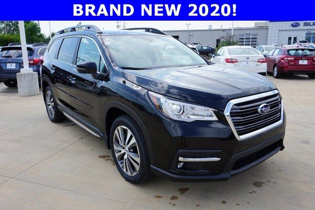 New 2020 Subaru Ascent in Kansas City, MO