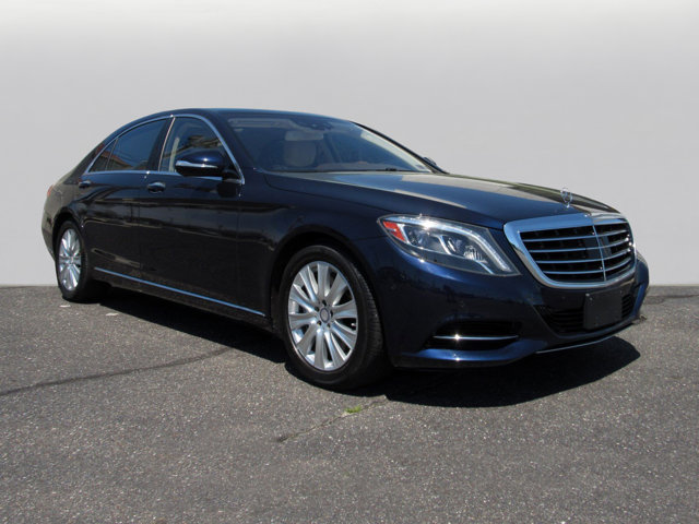 Used 2014 Mercedes-Benz S-Class in , PA