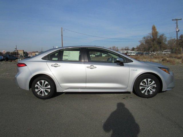 New 2020 Toyota Corolla in Hermiston, OR