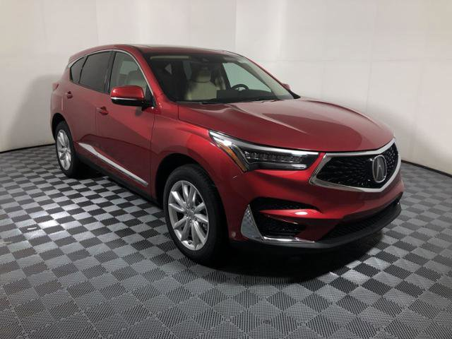 New 2019 Acura RDX in Greenwood, IN
