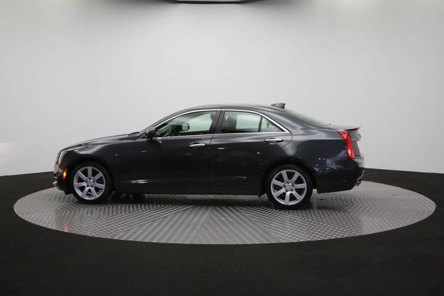2016 Cadillac ATS for sale 125386 55
